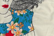 embroidery / by Andreea Adam