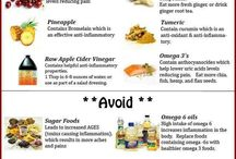 Foods for Arthritis Pain