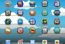 CHRISTMAS KIDS: New Apps for Kindle + Stylus
