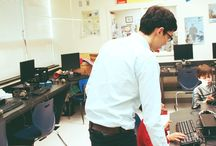 Tech Ed / Stuff that's related to STEM, tech education, hackathons and coding education