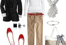 Spring Fashion / Spring Fashion
