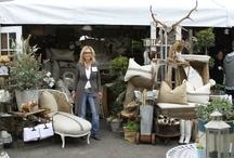 Flea Markets/Shop Displays / by Donna Perez