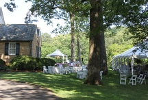 Home Weddings / A wedding at home could be your perfect venue.
