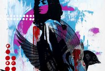 Urban Artists / by Phil Baker