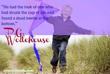Wonderful Wodehouse