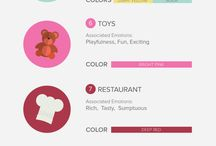 How to decide what colors to use in your design [infographic]