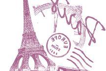 Printables pink