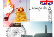 London / Londres