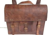 Bags, Packs, Purses, & Satchels / by Michelle Davis