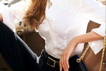 πουκάμισο λευκο ναρα  καμιτσι