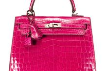 Hermes bags