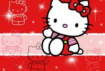 All Things Hello Kitty!