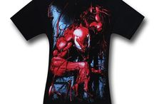 Spiderman Apparel, Merchandise and Art / The largest selection of Spider-Man products online. We specialize in Spiderman tees for adults and kids, but we carry dozens of other awesome Spiderman products too. We have Spider-Man hoodies, belts, hats, pajamas, underwear and more. http://www.superherostuff.com/characters/spiderman/spiderman_merchandise.html / by SuperHeroStuff.com