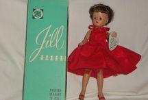 Vogue Doll  1957