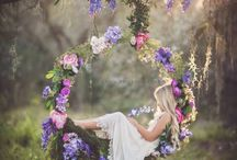 Свадьба-качели