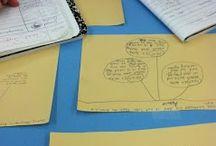 Language Arts: Writing