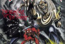 Iron Maiden / Beste Metalband