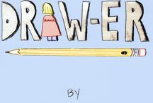Daniel the Draw-er / Pins about my Children's/Middle Grade Book available on Amazon today.  http://amzn.to/1g5d9x9