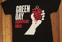 green day t shirt products