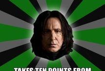 HP meme