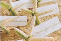 Escort Card/ Seating  / by Genesis Master Of Events