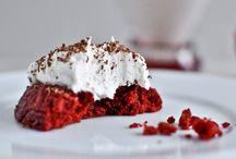 Desserts / by Audrey P.