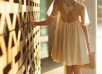 So Pretty Dresses and Skirts / by Kimberly Mann