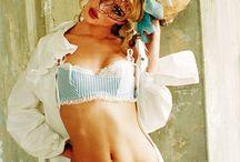 Underwear ;)