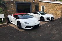 The Platinum Car Company - Prestige Car Hire and Sales