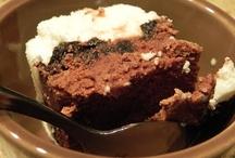 Cake Recipes / by Jordan Morcombe