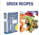 OMGreek / Yummy Greek Food