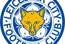 Gwiazdy & LEICESTER CITY
