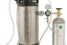 Home brew, distilling and fermenting / by Joe
