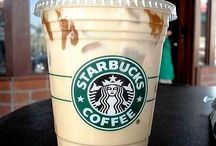 Starbucks Secret Menu Drinks I've Tried / by Veronica C.