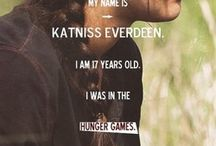 The hunger games / This board is all about the hunger games and meme about the hunger games