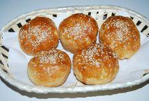 Pieczywo / bułki,chleby,drożdżówki