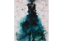 Art / A board dedicated to art that I like and want to purchase.  / by Hilary Flint