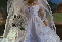 Doll Brides