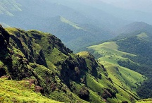 coorg-also called Scotland of india