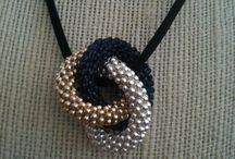Beads crochet / by Rocío Supernovas