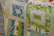 Patterns for Precuts / Make the most of your time with pre-cut fabric options.   http://etsy.me/1Mp4J7p