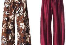 pantalon pyjama
