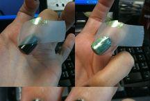 Nails for short nails!