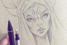 draw to siska