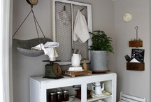 Accessories, Vignettes and Decorating Tips