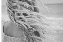 Hair / by Maddie Cragun