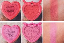 Too Faced lover