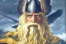 Norse mythology / by Kurt Praschak