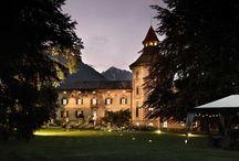 Charme hotel: Villa di Campo / L'hotel di Charme in Trentino Villa di Campo offre le vacanze da sogno che stai cercando fra le Dolomiti di Brenta, patrimonio Unesco, ed il Lago di Garda.