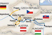Tauck Blue Danube 2015